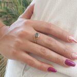 טבעת אלה – במבחר צבעים