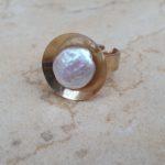 טבעת אלה קעורה
