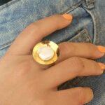 טבעת ויקטוריה – במבחר צבעים