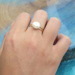 טבעת אלה קעורה – במבחר צבעים