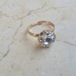 טבעת גרניום – במבחר צבעים
